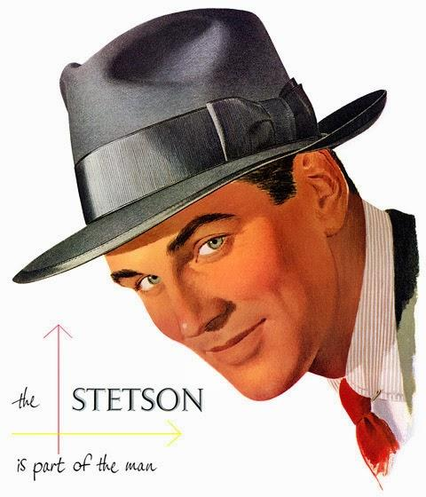 Un tipo de sombrero para cada tipo de escritor http://t.co/deBpm7SOAM vía @editorlibre http://t.co/2EFprdxWPF