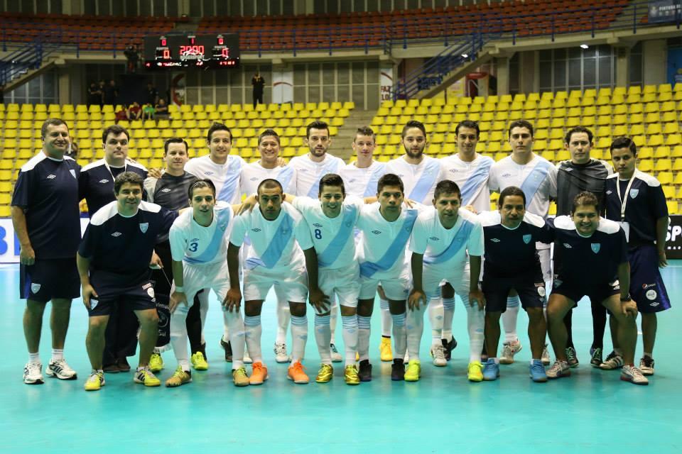 Guatemala gana el clásico centroamericano