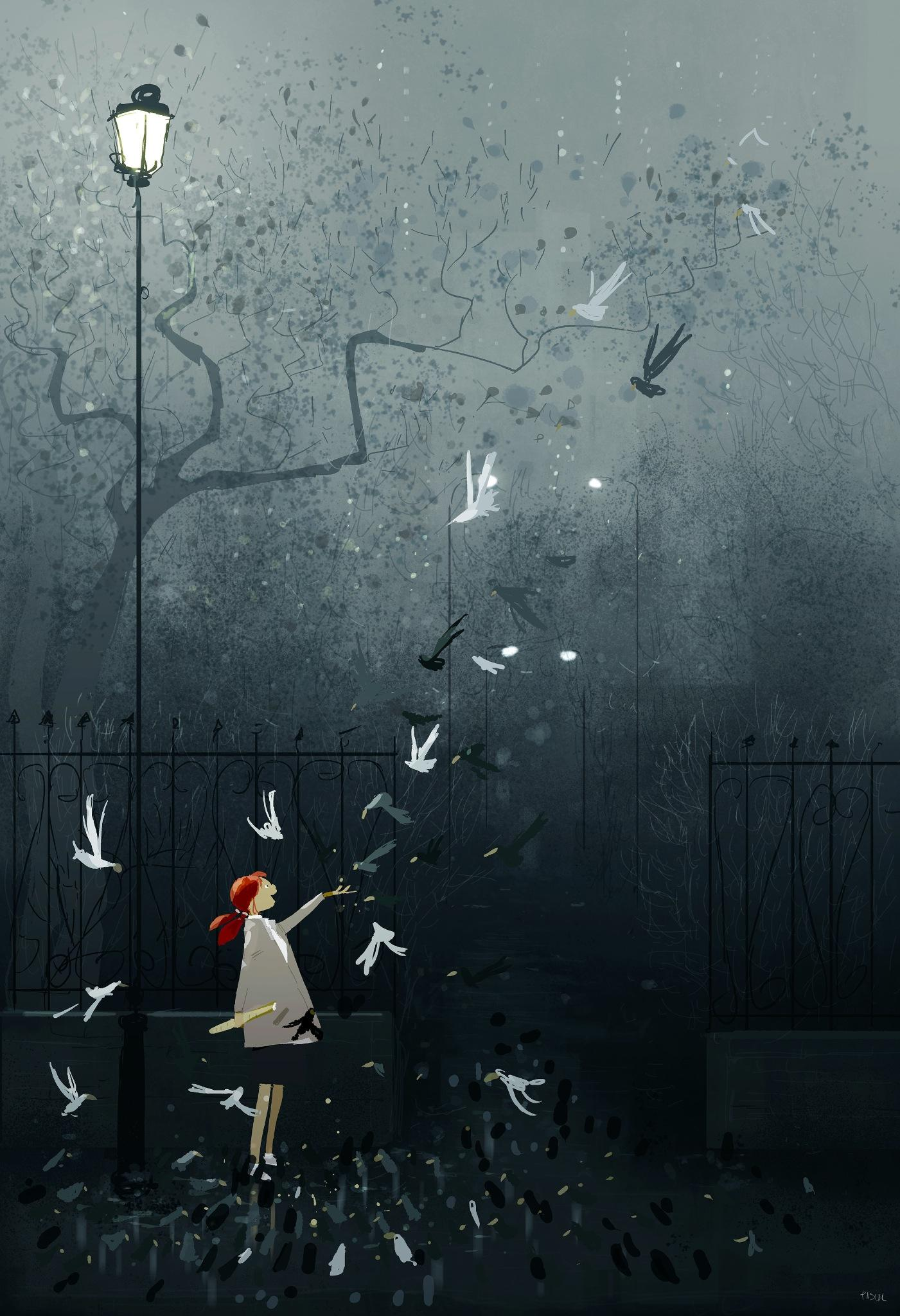 Pascal Campion On Twitter My Favorite Type Of Mornings