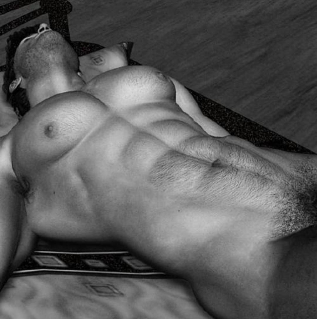 Фото голых мужчин эротические