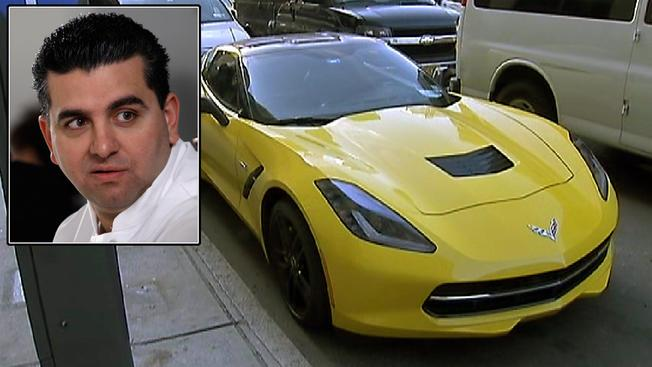Cake Boss allegedly told police: 'You ca...