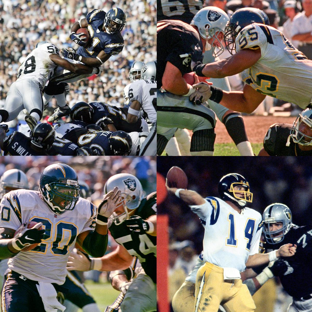 San Diego Chargers Images: San Diego Chargers (@Chargers)