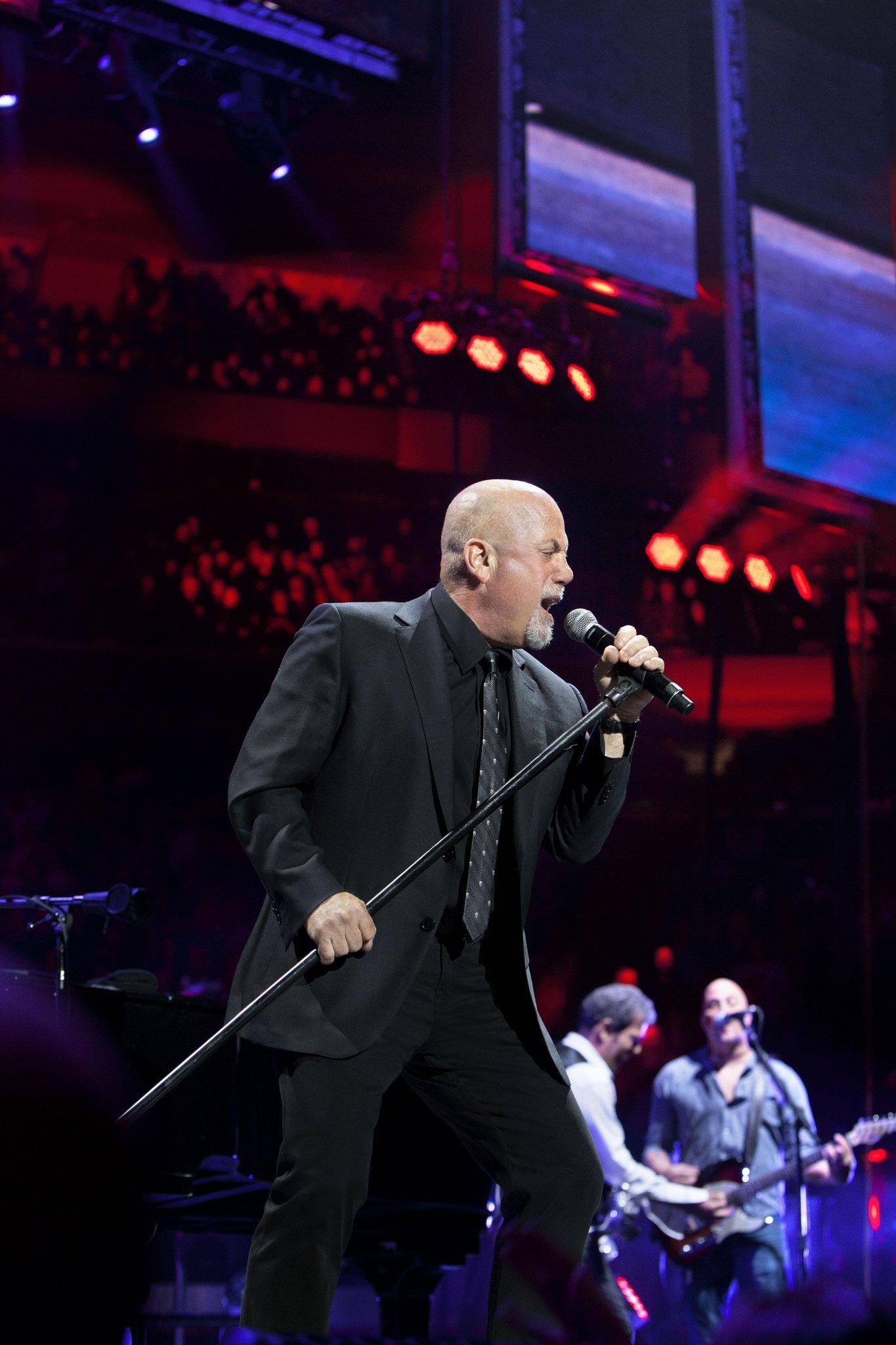 Billy Joel Billyjoel Twitter