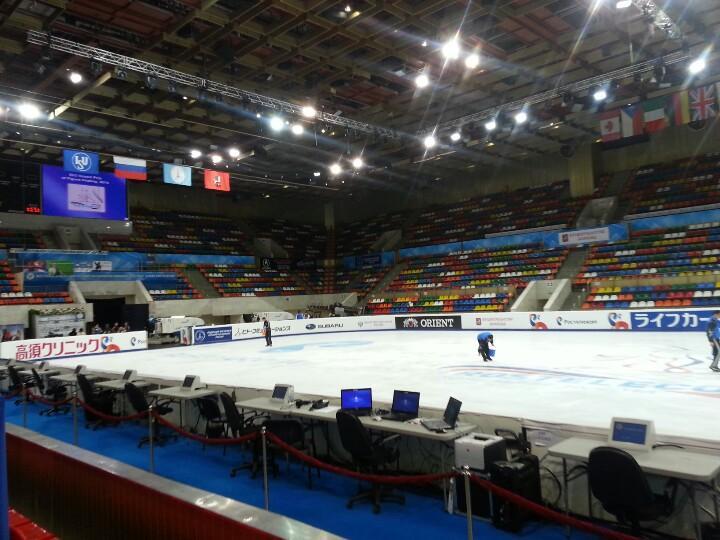 4 этап. ISU GP Rostelecom Cup 2014 14 - 16 Nov 2014 Moscow Russia-1-2 B2ZGlYXIcAA0m6v