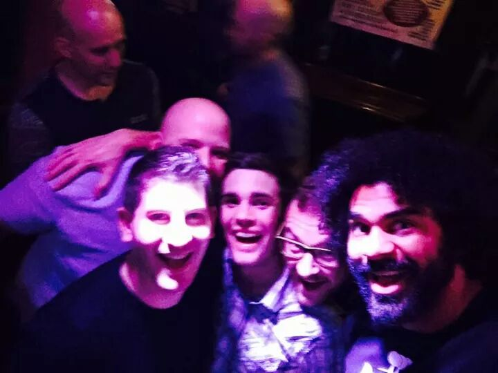 RT @ibbo18: Cheers @mrdavidhaye for my stag do photo in Newcastle http://t.co/Yaa6qS33C6
