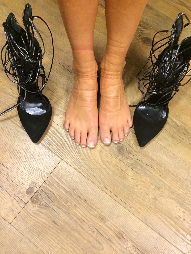 Van dijk schoenen