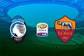 Atalanta Roma diretta streaming calcio oggi 22 novembre 2014