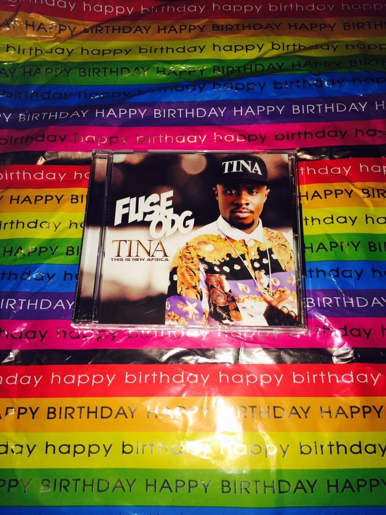 @FuseODG happy birthday to me. loving this!!