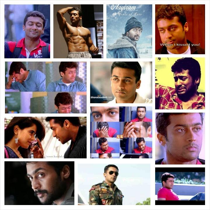 varanam ayiram movie scenes