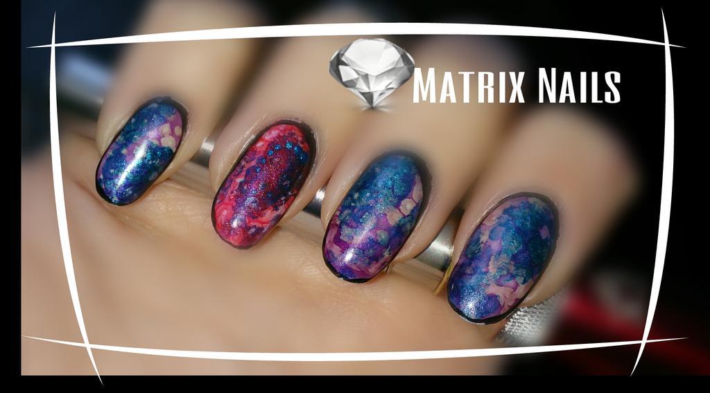 Matrix Nails (@MatrixNailz) | Twitter