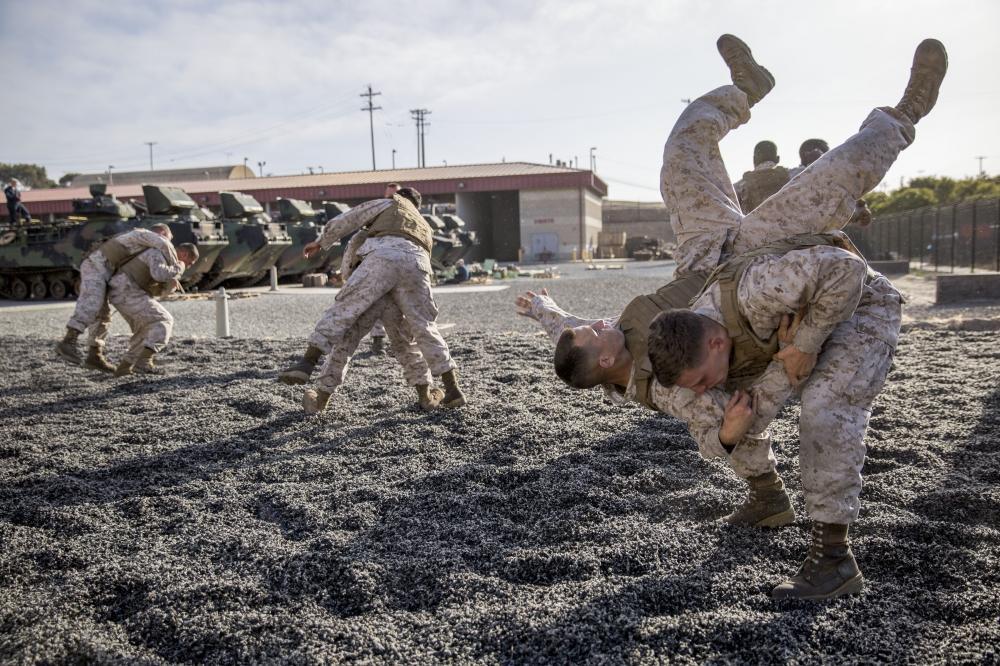USMC Recruiting on Twitter: