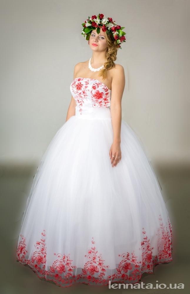 фото свадебных нарядов разных стилей больше