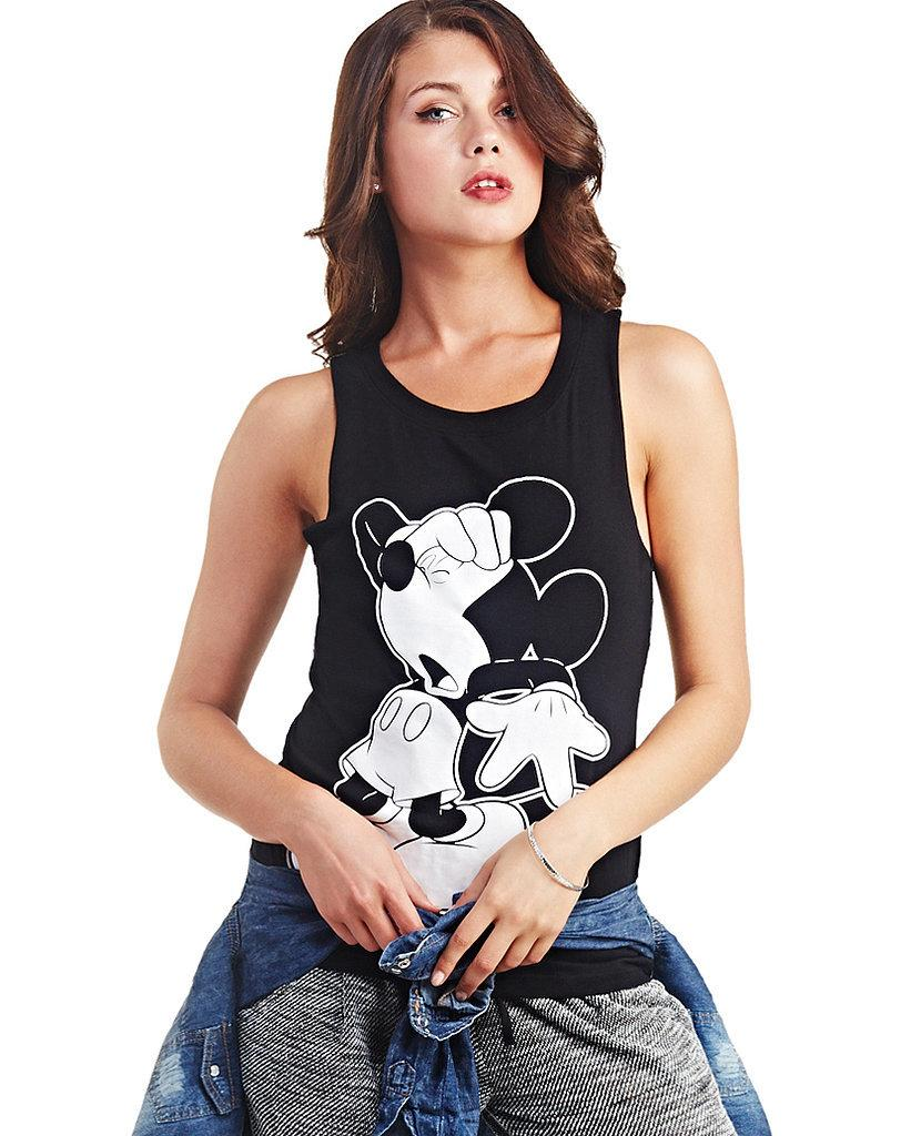 We're crazy about this @wetseal tank — and any #Disney obsessed fashion girl will be too: http://t.co/yhc2bVl2ze http://t.co/aGeJBLrsGx