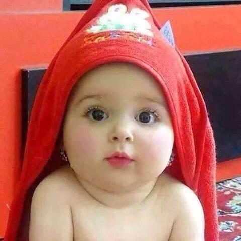 Mukhtar Ahmed On Twitter A Beautiful Cute Baby Girl So Most Cutest Pics