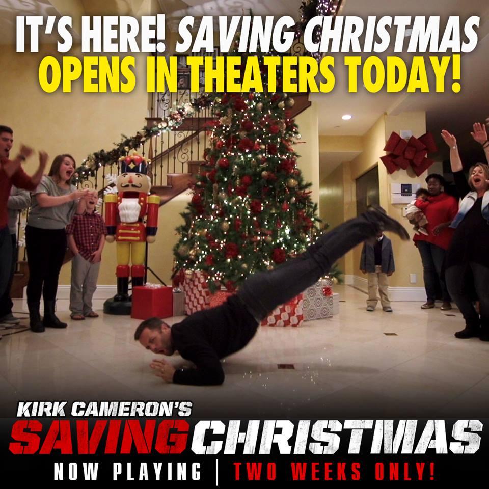 Kirk Cameron on Twitter: \