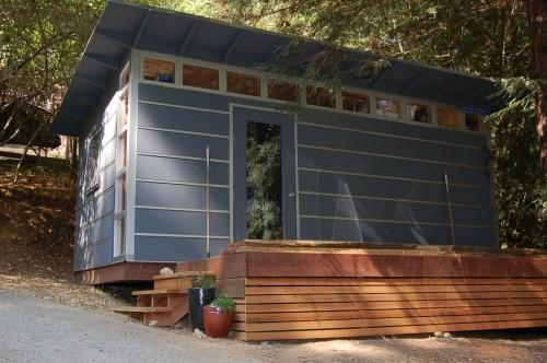 Studio Shed With Bathroom | Joy Studio Design Gallery ...