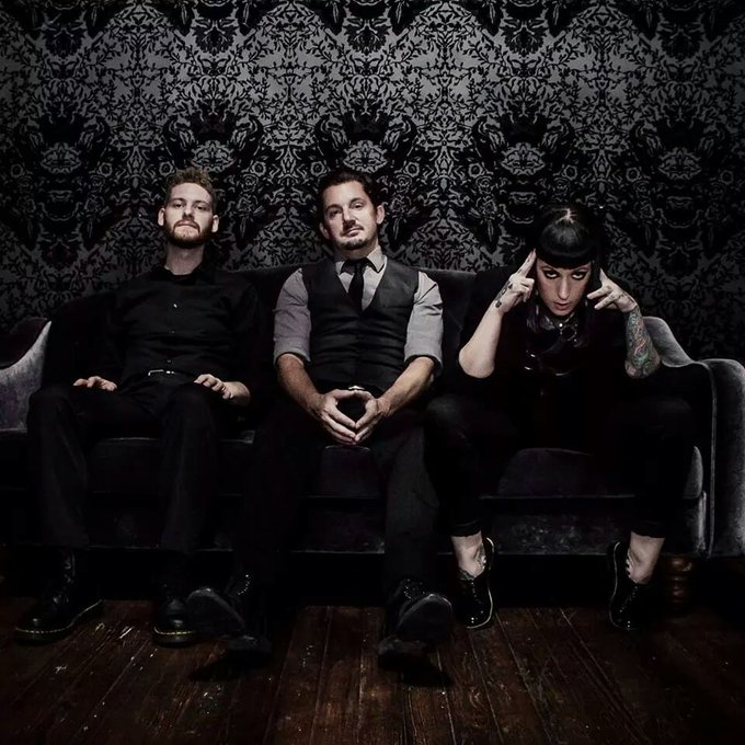 I love with my band's new promo photos! Our 2nd EP drops in 2 weeks! @TheSchisms http://t.co/ULGTJHExLk