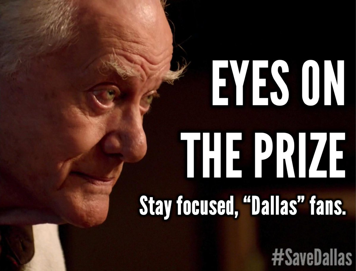 Stay focused, everyone! #SaveDallas http://t.co/aFEL5ZFYHt
