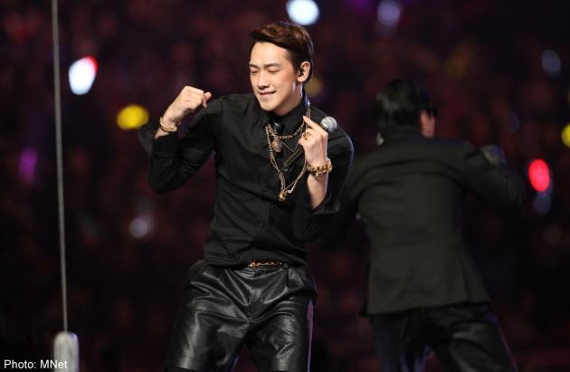 Rain, Korean Pop Star  Weehingthong-4896