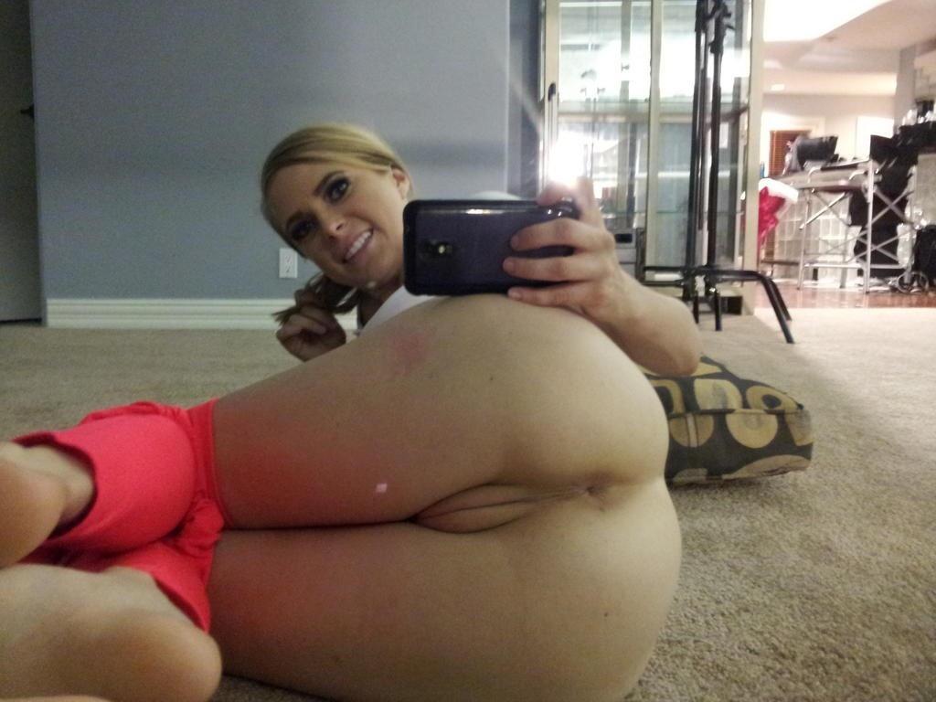 selfie Foto Porno