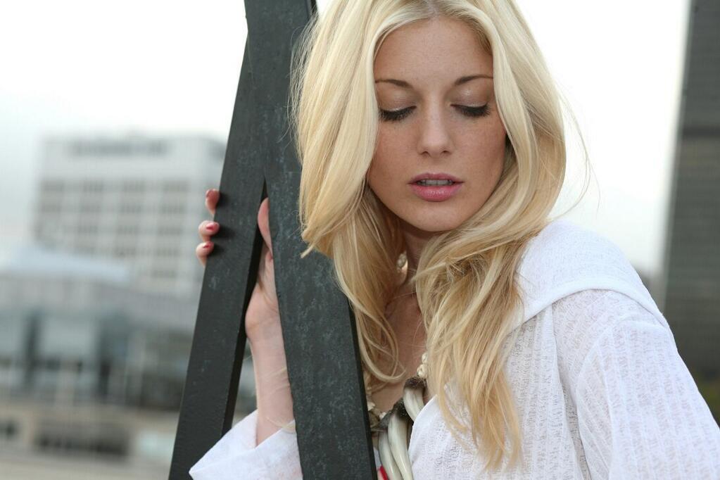 beautiful Charlotte stokely