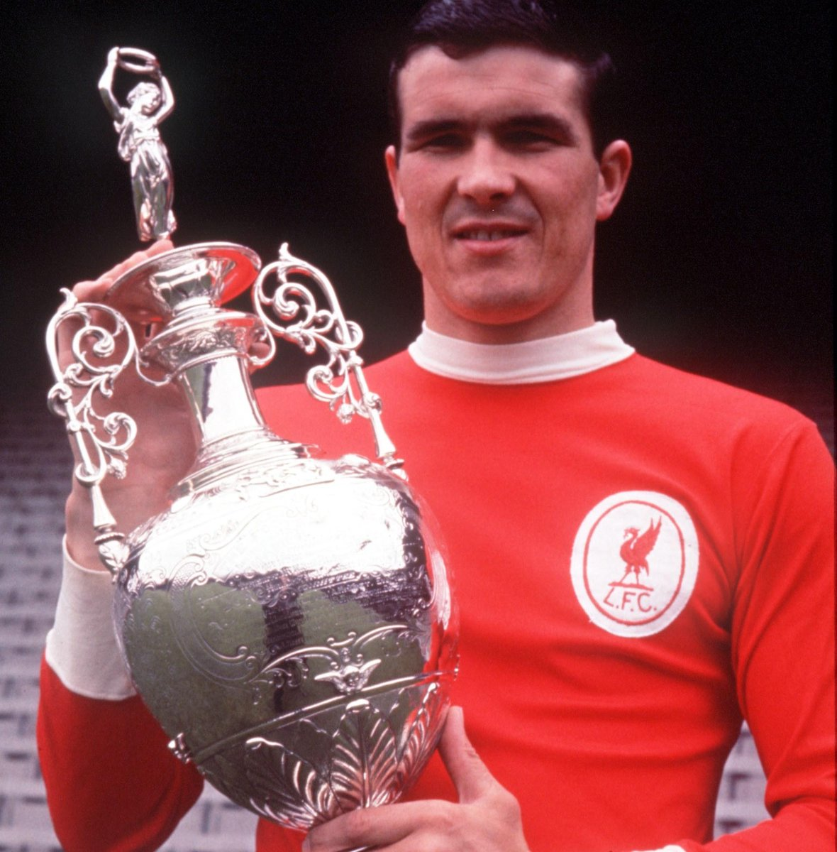 Which Liverpool Latest News Breaking Headlines And Top: Colossus Ron Yeats: Latest News, Breaking Headlines And