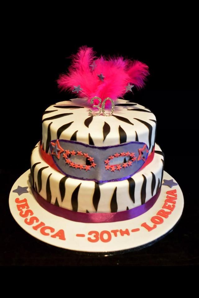 Captain Cupcake On Twitter Happy 30th Birthday Jessica And Lorena