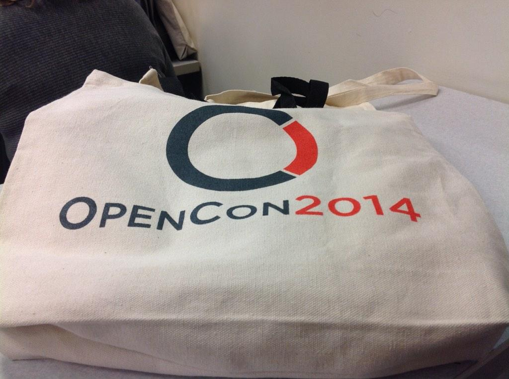 "Thumbnail for #OpenCon2014 Opening Keynote, Panel ""The Current State of Open"" and ""Open Data &Reproducibility in Research"""