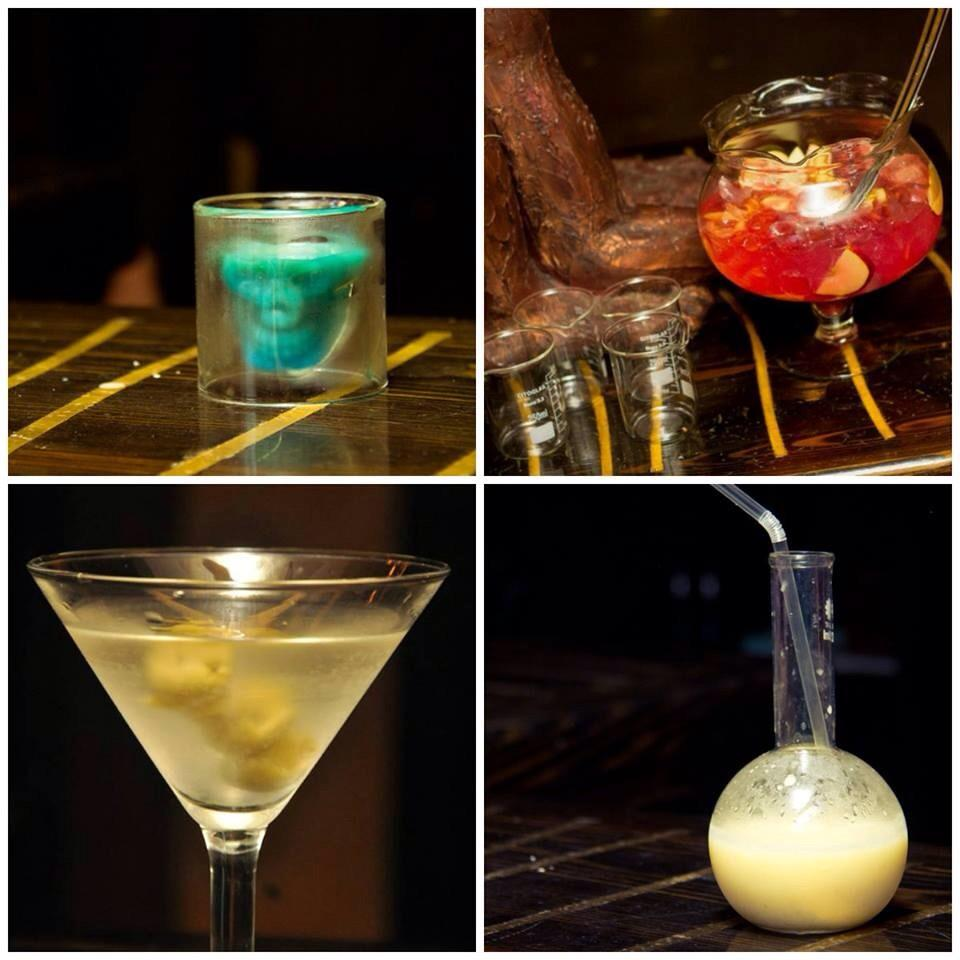 Different liquid pleasures to experience… our happy hour goes on from 6 to 9pm. http://t.co/sbEVl3JBRk
