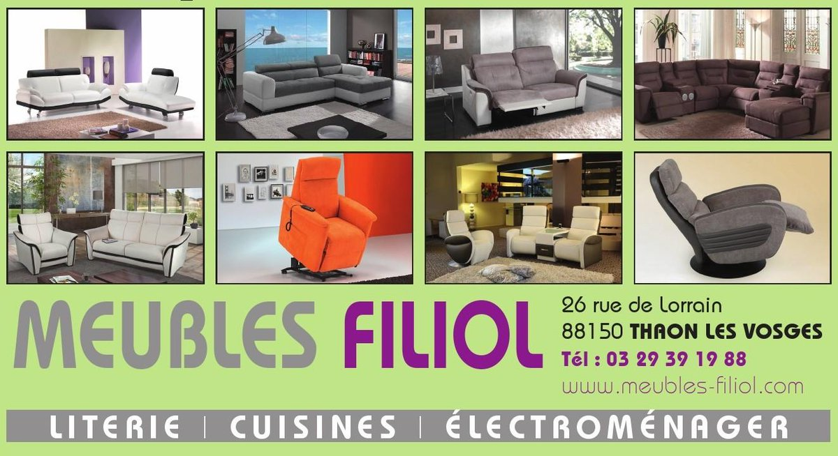 meubles filiol meublesfiliol twitter. Black Bedroom Furniture Sets. Home Design Ideas