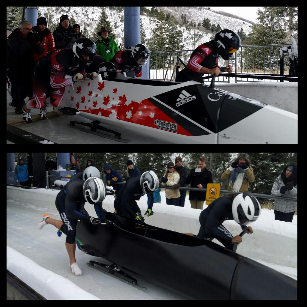 4 women pilots making history in the first NAC race of the season! Sixth & seven place #roadtoWorldCup #LIKEAGIRL http://t.co/fAlE0XjMDd