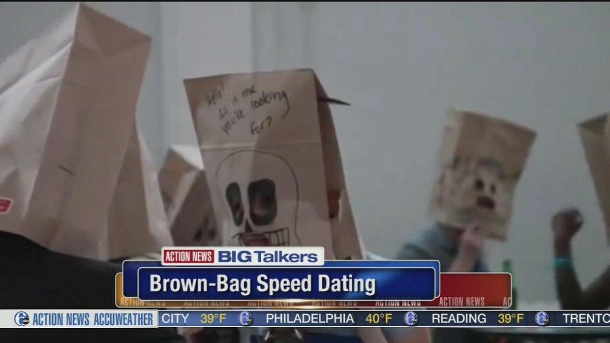 Speed Dating Philadelphia 2014