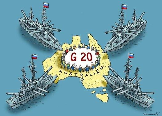 "Putin at G20 summit: ""never mind those ships are just fishing there"" #BanRussiaFromUNSC http://t.co/1dSnkaDiku"