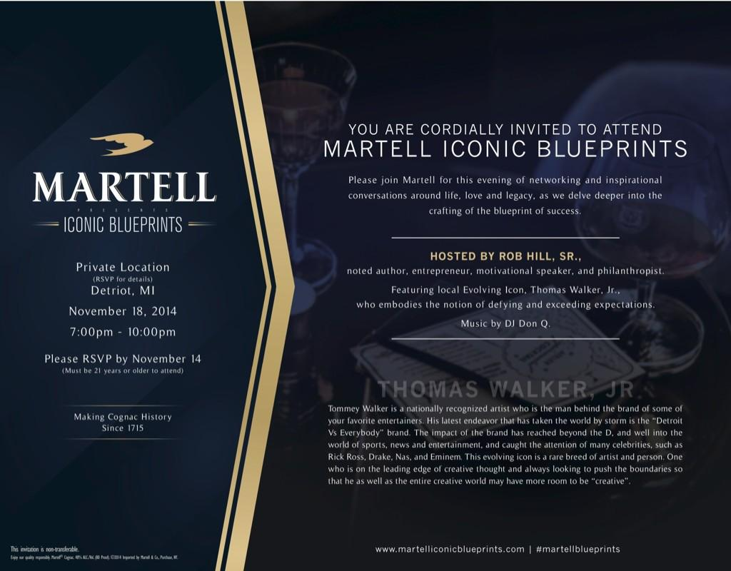 #DETROIT RSVP NOW MARTELLDETROIT@GMAIL.COM A night with @RobHillSr and Martell. GREAT EVENT! http://t.co/uWS1BdNuRc