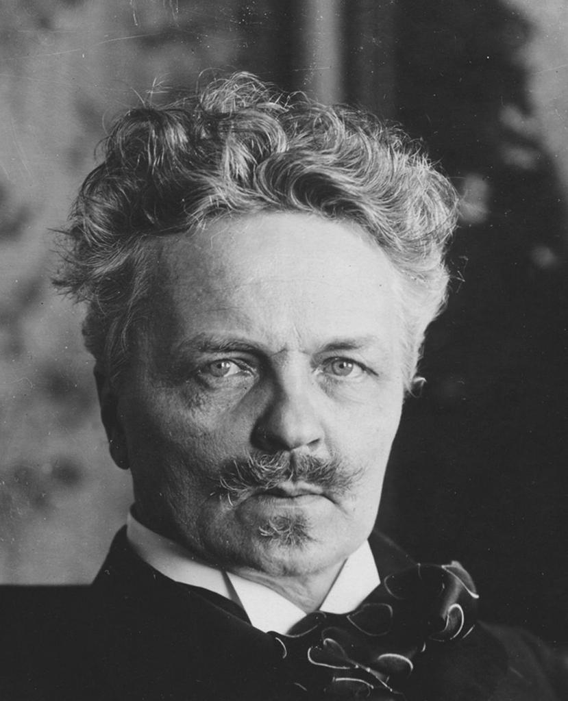 Thumbnail for Una mente maravillosa, a propòsit d'August Strindberg