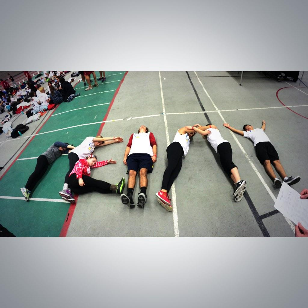 Claire Murphy On Twitter Mcgillrelay Mighty Molson Loves Relay Circuit Training 1100 Pm 15 Nov 2014