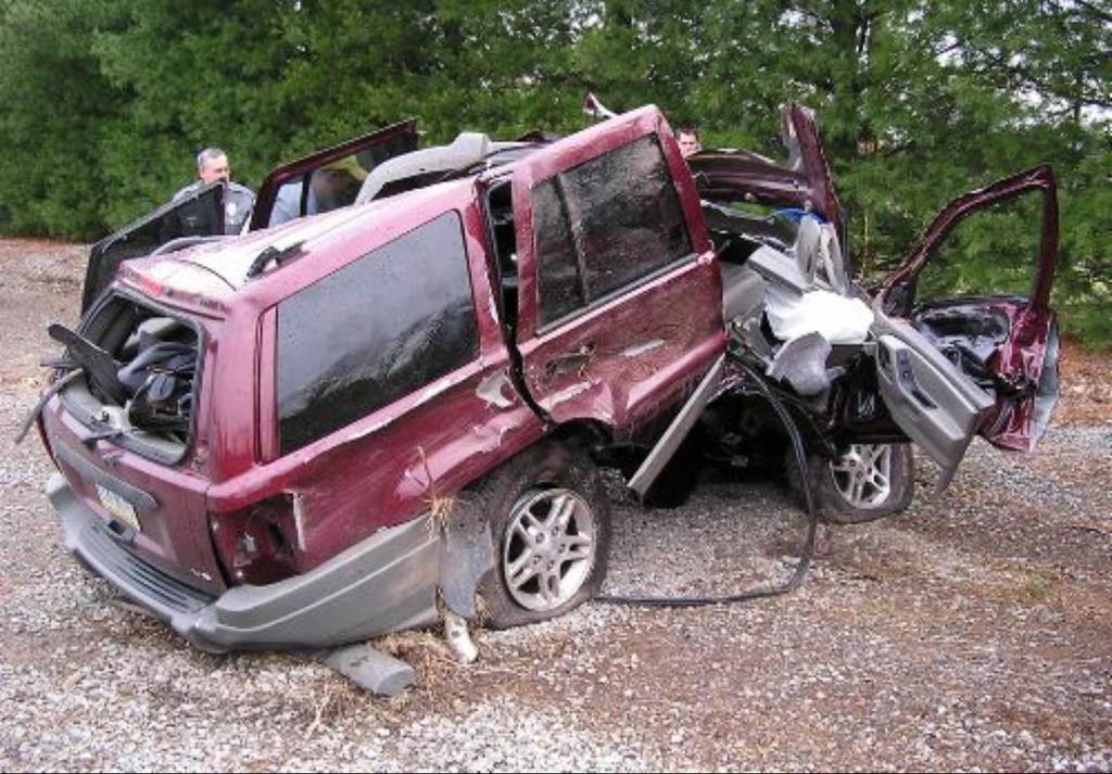 lisa lopes car crash - 1024×713