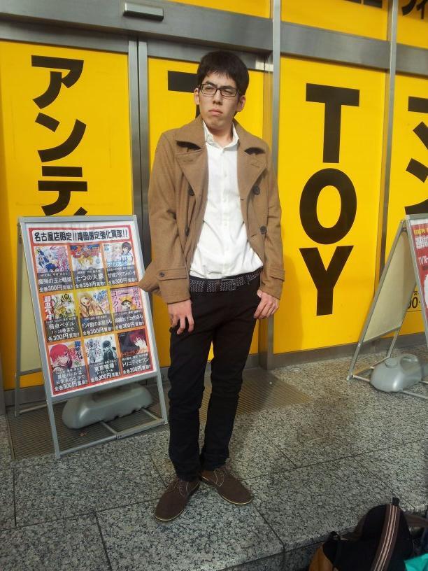 """刈谷の""""Bigbang """" http://t.co/8TuMsxFlIE"""