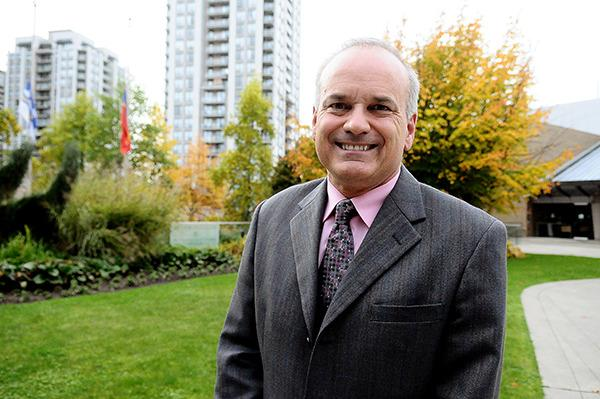 ELECTION 2014: Mayor Richard Stewart wins re-election in Coquitlam, B.C. - http://t.co/9RlfKJyeb9 via @TriCityNews / http://t.co/YfN0mlGyGq