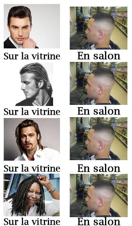 coupe de cheveux frisés long