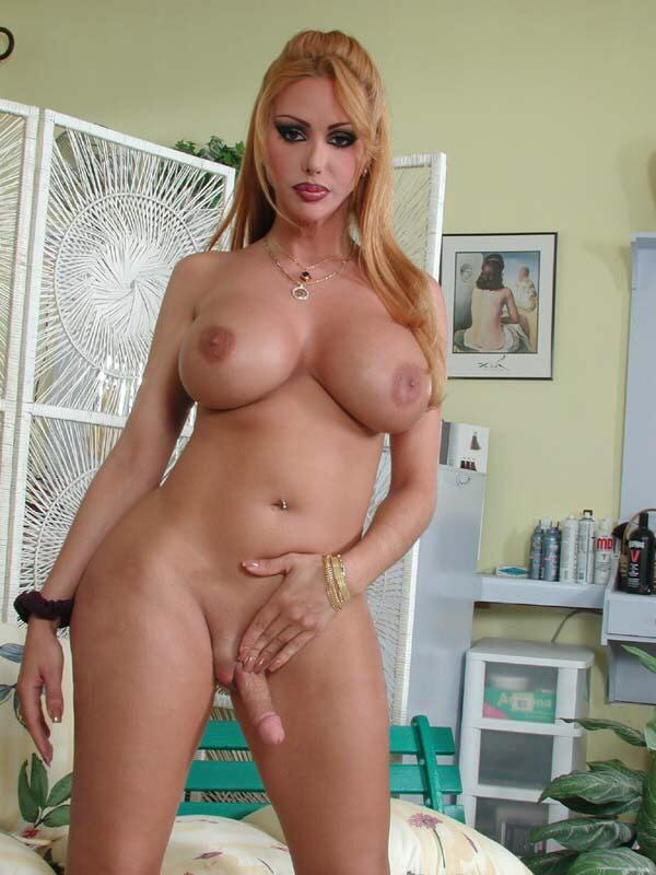 Stuff raquel fox tranny the dream