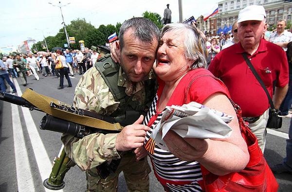 """Украина не располагает сведениями о содержании путинского """"гуманитарного конвоя"""", - СНБО - Цензор.НЕТ 9722"""