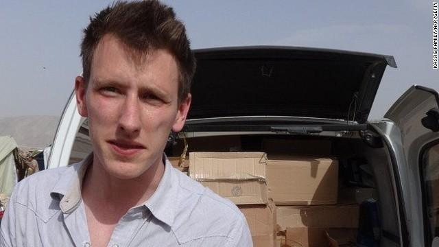 BREAKING: U.S. hostage Peter Kassig purportedly beheaded in new video attributed to #ISIS: http://t.co/uDNFGJrX7J http://t.co/5CuHyhMmmT
