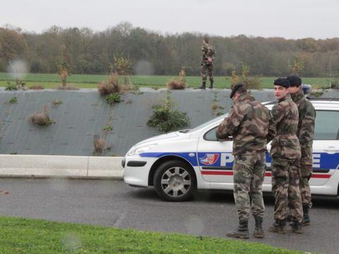 Seine-et-Marne: Le «tigre» n'était en réalité qu'un chat http://t.co/8cbOHbzSYf http://t.co/Lr2g08tLf3