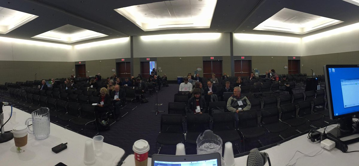 Our #ACR14 session on Twitter about to begin. #ACRSocMed http://t.co/ixnQfPasZ6