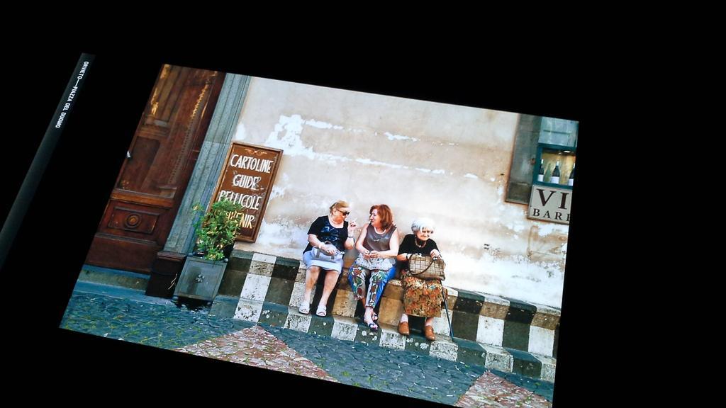 #McCurry a Perugia... la foto che mi è piaciuta di più. #SensationalUmbria http://t.co/78SZcjxgQ1