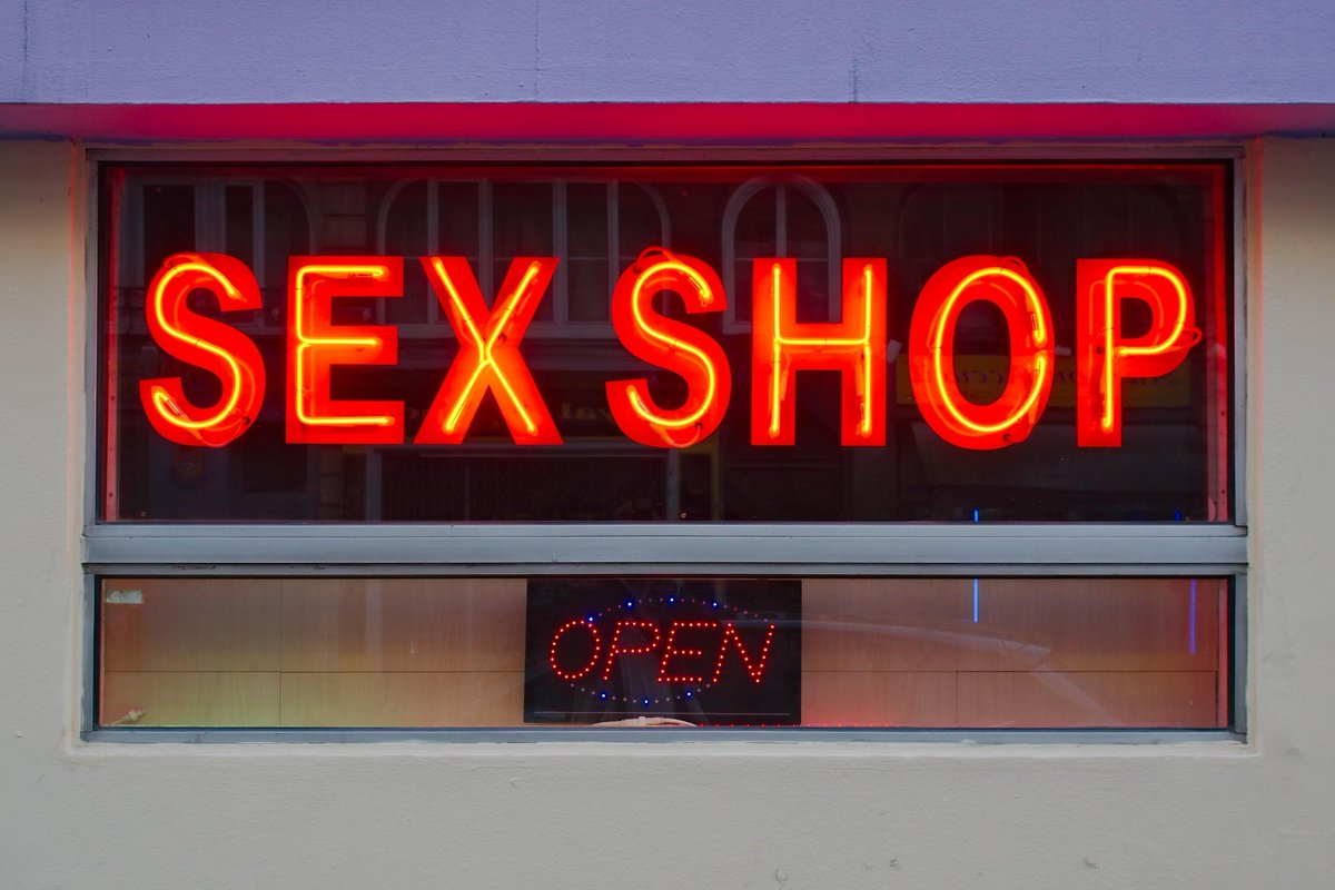Tiendas sex