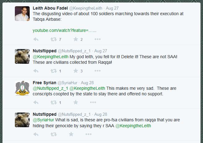 Daesh isis fanboy @Jizyacollector raw tweet dump - Pastebin com