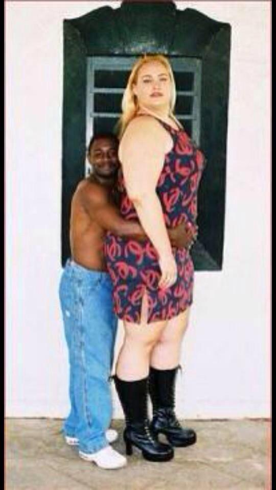 White Guy Black Girl Creampie