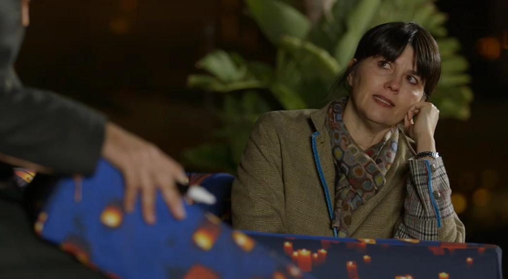 """GRACIAS a María Belón por ser """"extraordinariamente humana"""". Su charla íntegra con @ristomejide http://t.co/xnG2KW5cMJ http://t.co/tv1AmepYD7"""